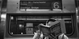 Het oneindige spel tussen lezers en schrijvers
