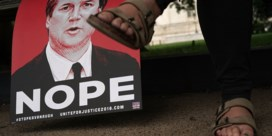 Belangrijke stap voor Kavanaugh: Senaat laat nominatie doorgaan