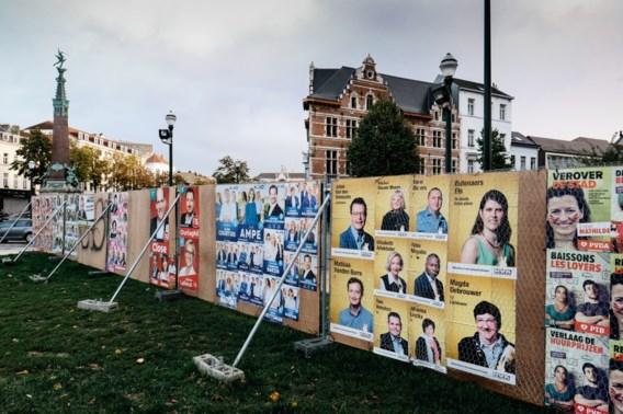 Aantal kandidaten met een migratieachtergrond op de kandidatenlijsten fors gestegen