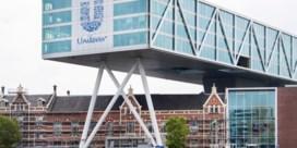 Unilever blaast verhuizing hoofdkantoor naar Nederland af