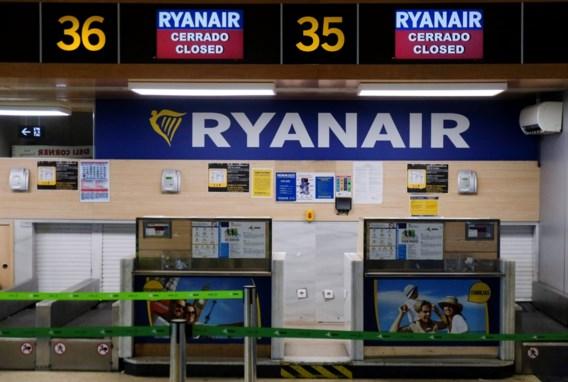 'Belgen kunnen Ryanair wel in eigen land aanklagen'