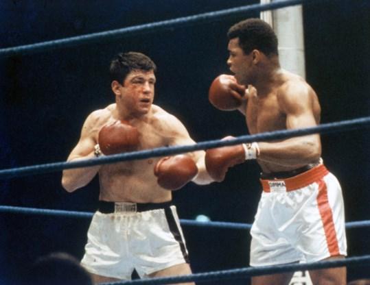 Bokswereld in rouw: Duitser die WK-kamp verloor van Muhammad Ali is overleden
