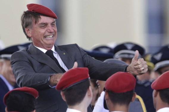 Extreemrechtse presidentskandidaat breidt voorsprong uit in Braziliaanse peilingen