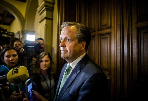 Partijleider D66 treedt na 12 jaar af