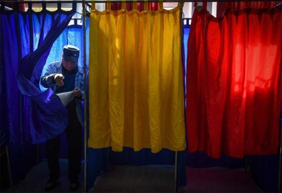 Huwelijksreferendum in Roemenië trekt te weinig volk