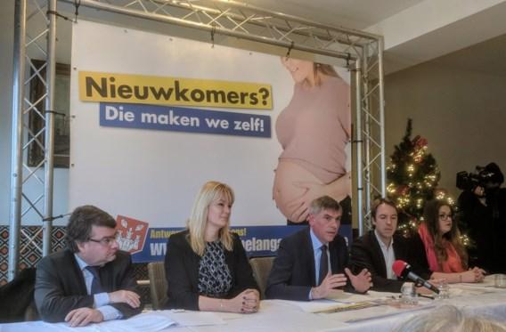 'Het cordon is het probleem van Bart De Wever geworden'
