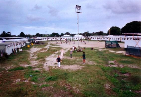 Artsen Zonder Grenzen mag vluchtelingen niet meer helpen op Nauru