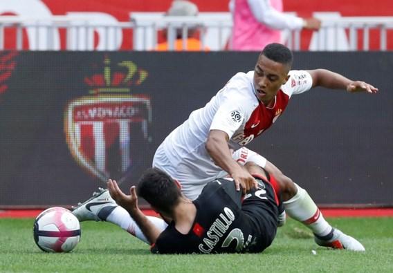 Tielemans en Chadli blijven op de sukkel met AS Monaco: derde nederlaag op rij in de Ligue 1