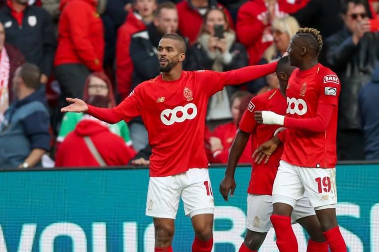 Indrukwekkend Standard smeert Club Brugge eerste nederlaag van het seizoen aan
