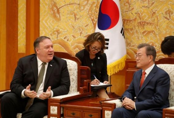 Nieuwe top tussen Trump en Kim Jong-un in de maak