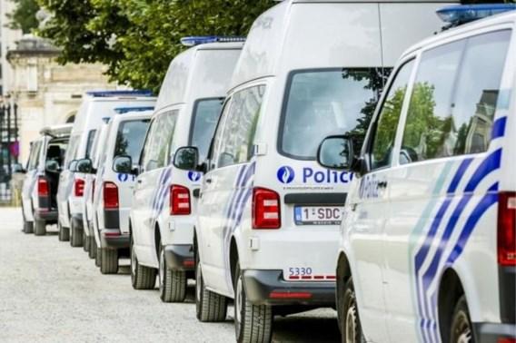 Honderden politieauto's te vervuilend, maar zonder boete in lage-emissiezones