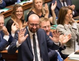 Premier Michel: 'Energievoorziening is voortdurende uitdaging'