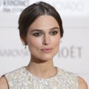 Keira Knightley kritisch voor Kate Middleton, die 'bloederige realiteit' verbergt