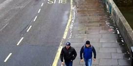 Russische spionnen rijgen blunders aan elkaar