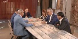 VIDEO. Herbekijk het integrale lijsttrekkersdebat van ROB-tv over Diest