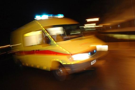 Twee zwaargewonden na ongeval op E17 in Harelbeke