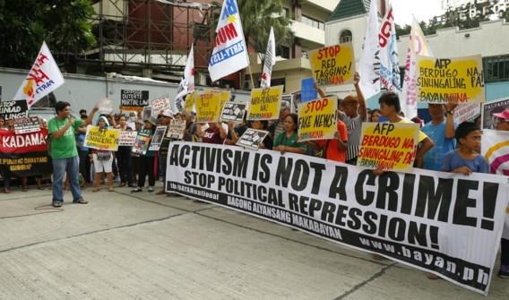 Plaveit Duterte weg voor militaire junta op Filipijnen?