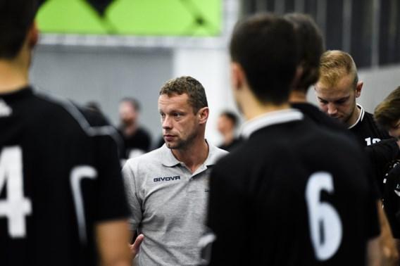 Aalst op rand van de uitschakeling in Champions League volleybal na 3-0 nederlaag in eerste voorronde