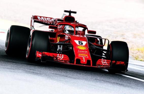 Ferrari maakt presentatiedatum nieuwe F1-bolide bekend