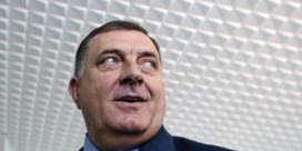 Dodik haalt slag thuis