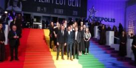 Film Fest Gent opent met regenboogkleurige loper voor 'Girl'