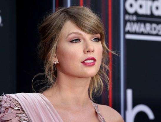 Taylor Swift inspireert duizenden om te gaan stemmen