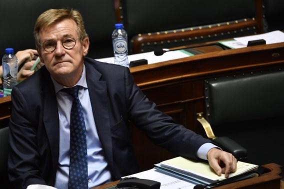 Open VLD haalt slag thuis: regeling fiscale klokkenluiders genekt