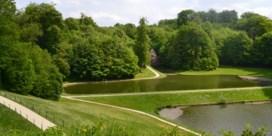 Kleuter kritiek na val in vijver kasteel van Gaasbeek