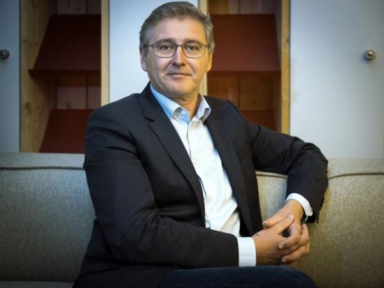 Vereeck gaat in tegen Rutten: 'Diepenbeek verwacht dat ik mij laat zien'