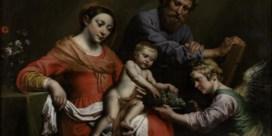 Barok van Rome tot Scherpenheuvel