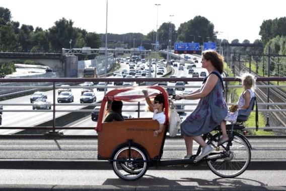Vlaamse regering moet binnen het jaar luchtkwaliteitsplan opstellen (anders volgt dwangsom)