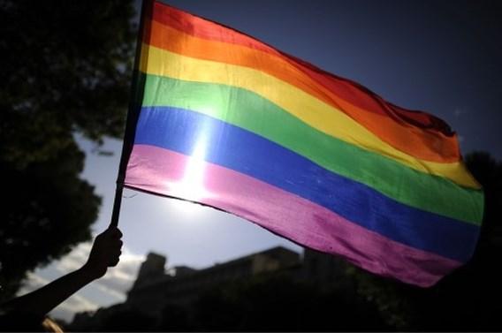 Eerste vluchthuis voor holebi's en transgenders geopend: 'Jammer dat aparte hulp nog nodig is'