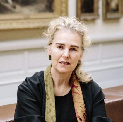 Catherine de Zegher krijgt steun uit kunstwereld via open brief