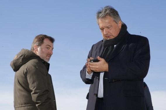 '800.000 euro in beslag genomen in Servië'