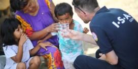 Buitenlandse hulpverleners moeten weg uit Sulawesi, toch blijft uw donatie nodig