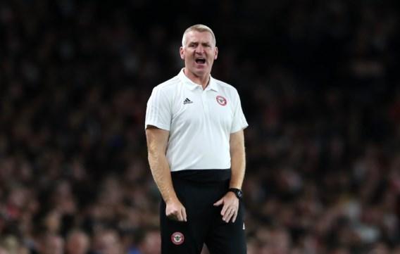 Dean Smith volgt Steve Bruce op bij Aston Villa, John Terry wordt assistent