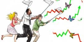 Beleggersclubs boomen
