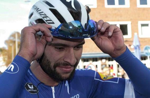 Geen operatie nodig voor Gaviria na zware val in Ronde van Turkije