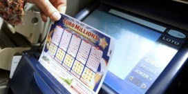 Belg die jackpot van 17 miljoen won met Euromillions heeft zich gemeld