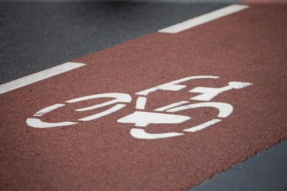 Aantal nieuwe fietspaden halveert in zeven jaar tijd