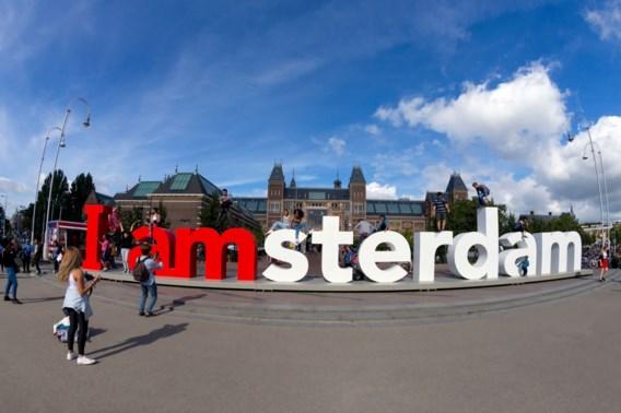 Beroemdste letters van Amsterdam zijn bedreigd