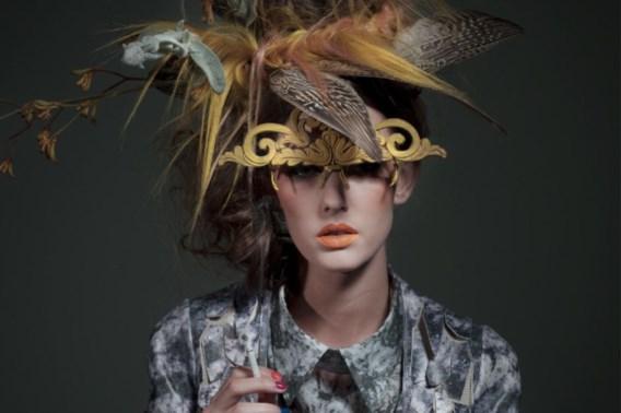 MAD Brussel brengt maand lang eerbetoon aan Belgische mode