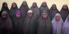 'Ontvoerde schoolmeisjes Nigeria getekend voor het leven'