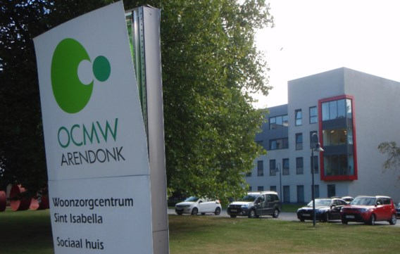 OCMW-voorzitter steekt blanco volmacht bij verkiezingsfolder