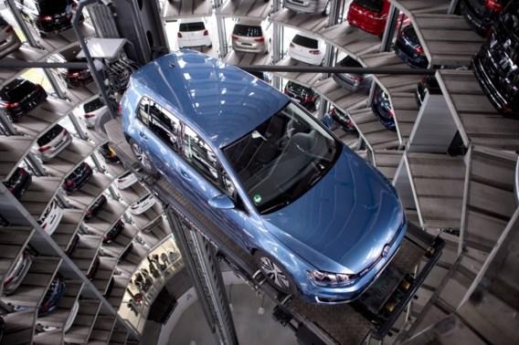 100.000 banen in gevaar bij Volkswagen door nieuwe CO2-normen