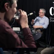 Carl Devos: 'Ik heb geleerd dat ik 18 jaar geleden toch wel een redelijk kalf ben geweest'