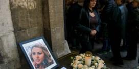 Verdachte van moord op Bulgaarse journaliste wordt uitgeleverd