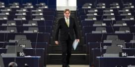 Eindigt Europese topcarrière Verhofstadt?