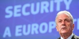 Europese Commissie wil dat grenscontroles binnen Schengenzone worden opgedoekt