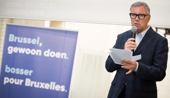 Brusselse liberalen leven op hoop (voor 2019)